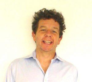 Adrian Burford