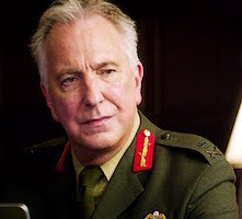 Alan Rickman: the best of the best