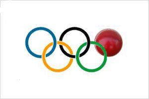 Cricket at the Olympics