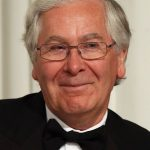 Mervyn King, Lord King of Lothbury