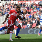 Middlesbrough v QPR, 16th September 2017