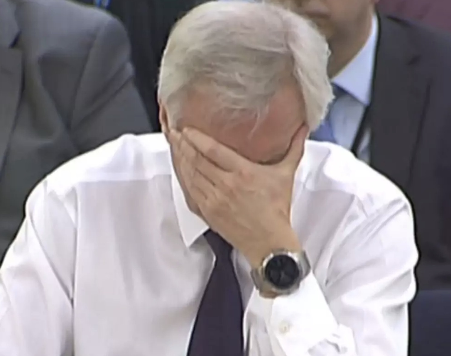 David Davis, House of Commons Brexit Select Committee, 6th December 2017